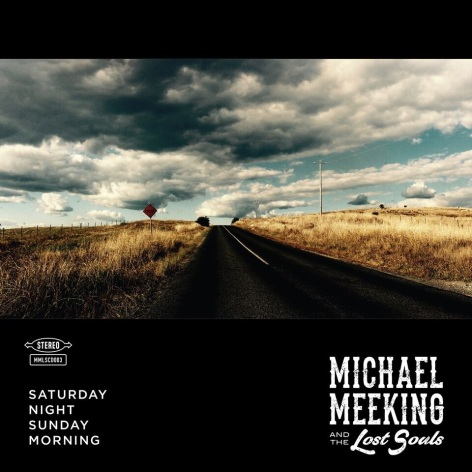 michal cd cover