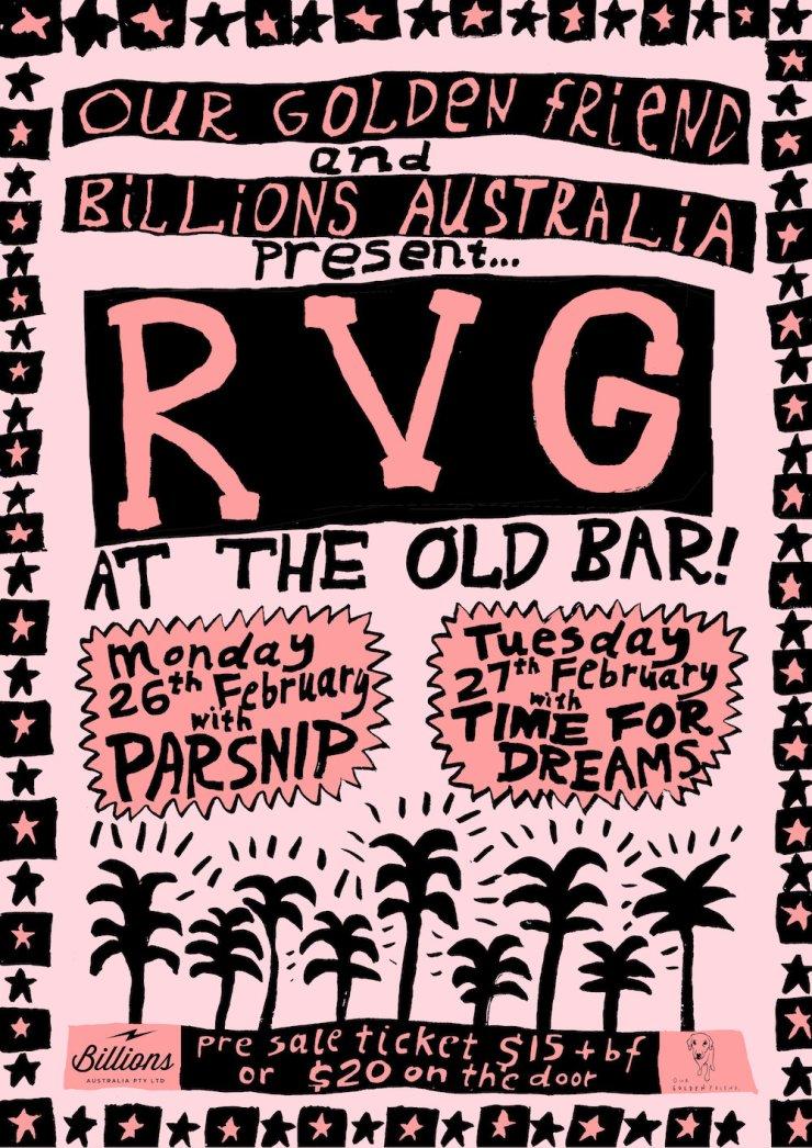 rgv tour poster